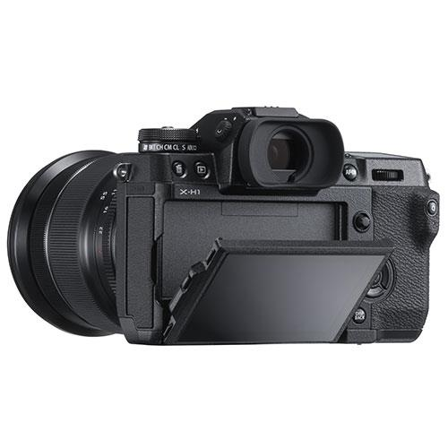 A picture of Fujifilm X-H1 Mirrorless Camera Body