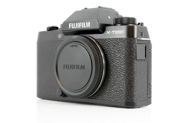 A picture of Fujifilm X-T100 Body Only
