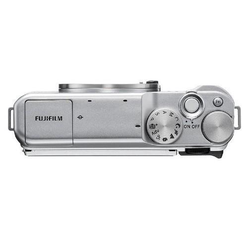 A picture of Fujifilm X-A20 Mirrorless Camera Body