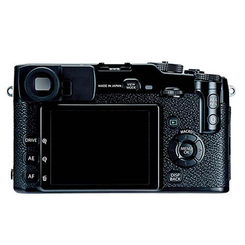 A picture of Fujifilm X-Pro1 Body