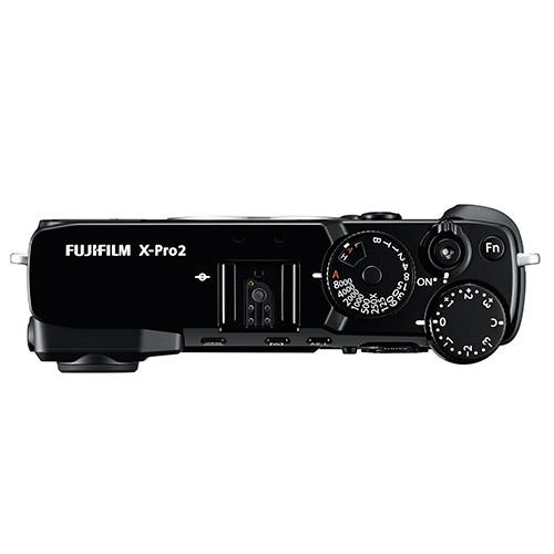 A picture of Fujifilm X-Pro2 Mirrorless Camera Body