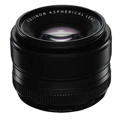 A picture of Fujifilm XF 35mm f/1.4 R Lens