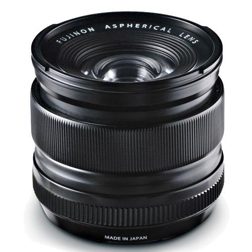 A picture of Fujifilm XF14mm f/2.8 R Lens