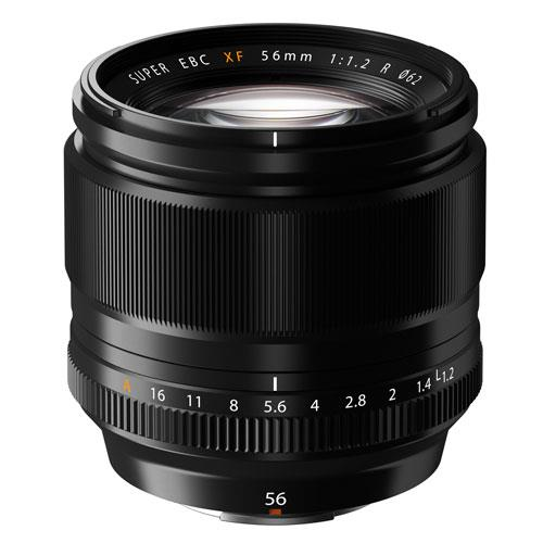 A picture of Fujifilm XF 56mm f1.2 R Lens