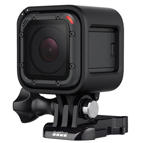 A picture of GoPro HERO5 Session Action Camera