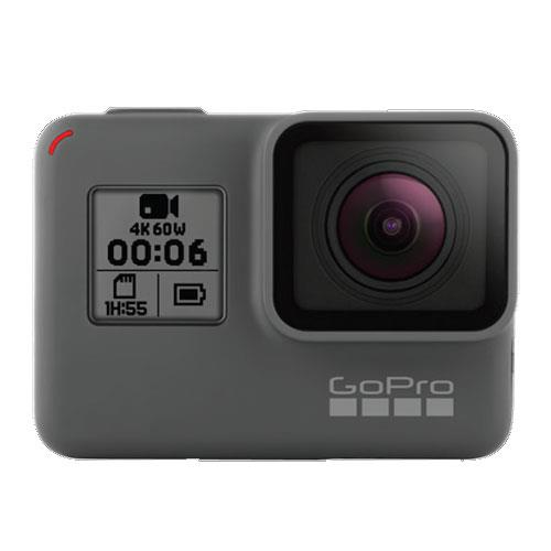 A picture of GoPro HERO6 Black Action Camera