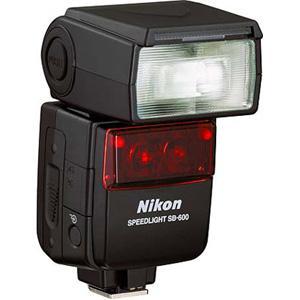 A picture of Nikon SB-600 Speedlight