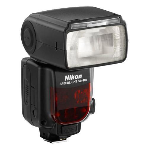 A picture of Nikon SB-900 AF Speedlight