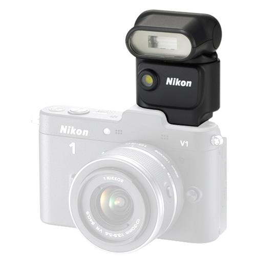 A picture of Nikon SB-N5 Speedlight