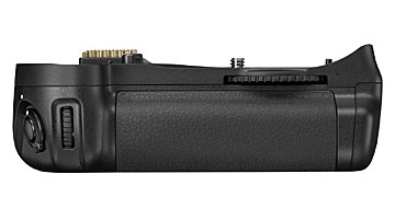 A picture of Nikon MB-D10 Multi-Power Grip for D300 and D700
