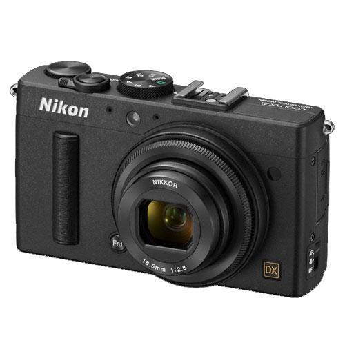 A picture of Nikon COOLPIX A Digital Camera