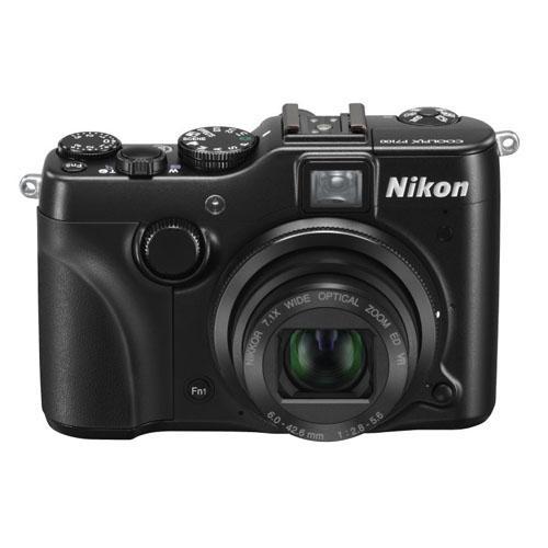 A picture of Nikon Coolpix P7100 Digital Camera