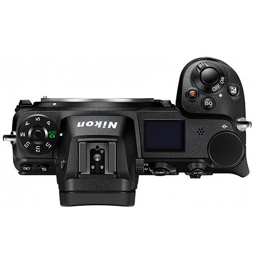 A picture of Nikon Z 6 Mirrorless Camera Body