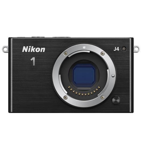 A picture of Nikon 1 J4 Body