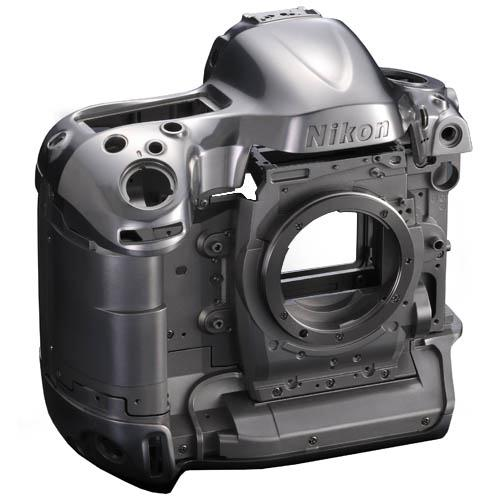 A picture of Nikon D4 Body