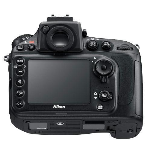 A picture of Nikon D800 Digital SLR Body
