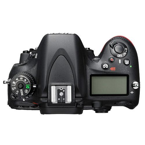 A picture of Nikon D600 Body