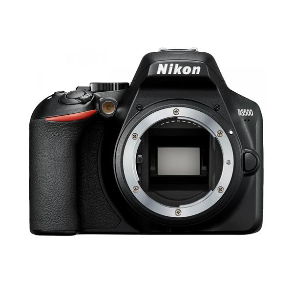A picture of Nikon D3500 Body Only