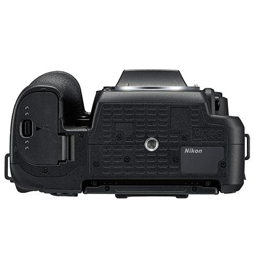 A picture of Nikon D7500 Digital SLR Body