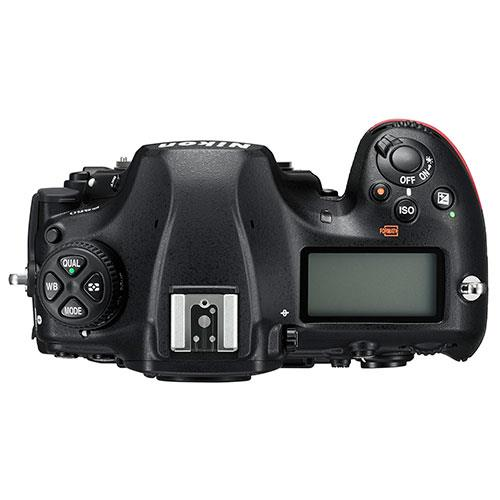 A picture of Nikon D850 Digital SLR Body