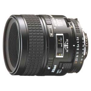 A picture of Nikon AF 60mm f/2.8D Micro