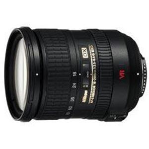 A picture of Nikon AF-S 18-200mm f/3.5-5.6G DX VR