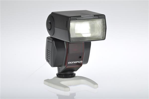 A picture of Olympus FL-36R Flashgun