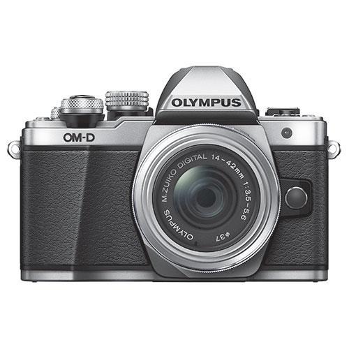 Jessops Discount Code >> Olympus E-M10 Mark II - Jessops - Compact System Cameras