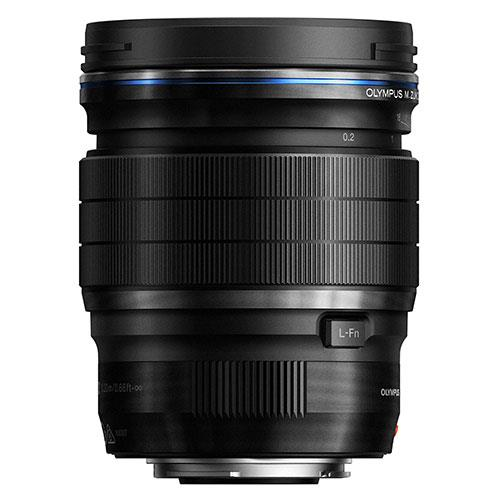 A picture of Olympus M.ZUIKO DIGITAL ED 45mm f/1.2 Pro Lens