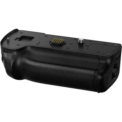 A picture of Panasonic DMW-BGGH5E Battery Grip