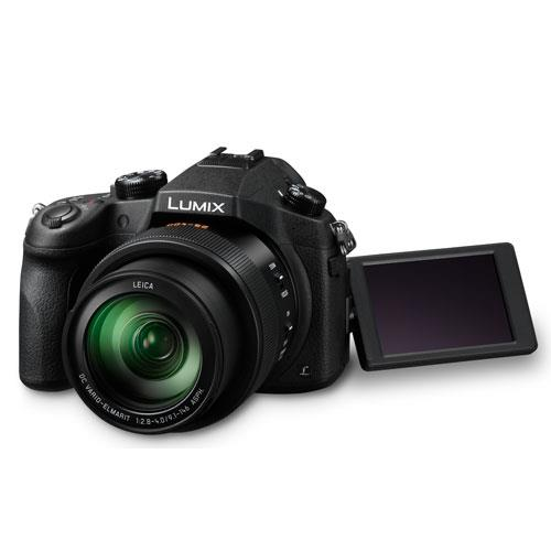 A picture of Panasonic Lumix DMC-FZ1000 Digital Bridge Camera