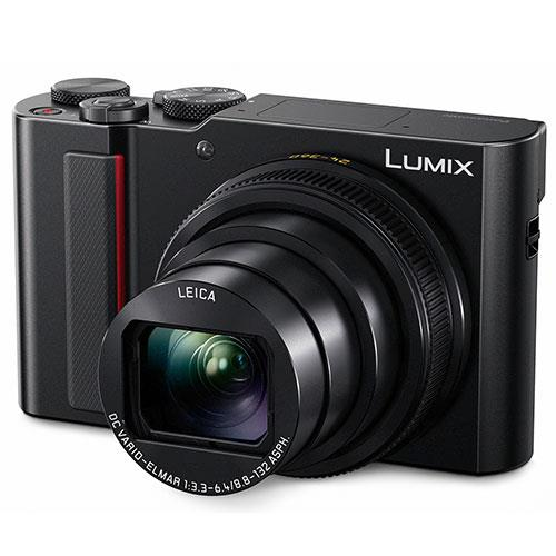 A picture of Panasonic Lumix DC-TZ200 Camera