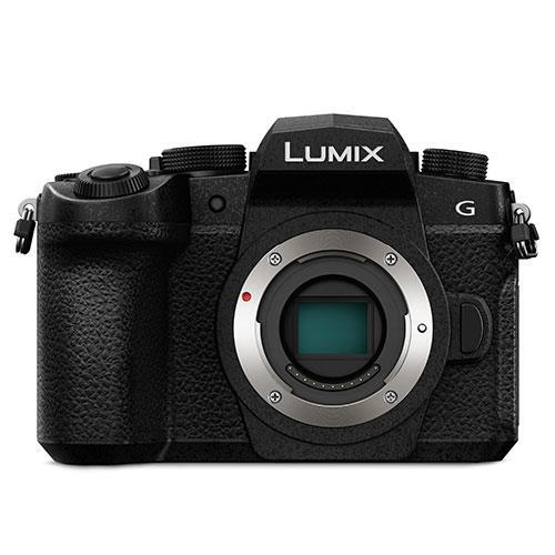 A picture of Panasonic Lumix DC-G90 Mirrorless Camera Body DC-G90EB-K