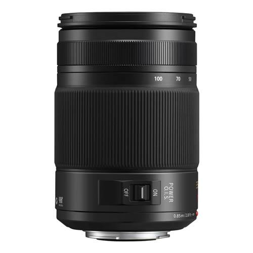 A picture of Panasonic 35-100mm f/2.8 Micro Four Thirds X Lens - H-HS35100E