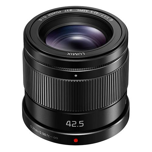 A picture of Panasonic 42.5mm f/1.7 Lens
