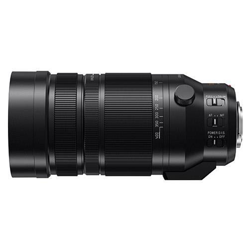 A picture of Panasonic 100-400mm LEICA DG VARIO-ELMAR f/4.0-6.3 ASPH Power O.I.S Lens