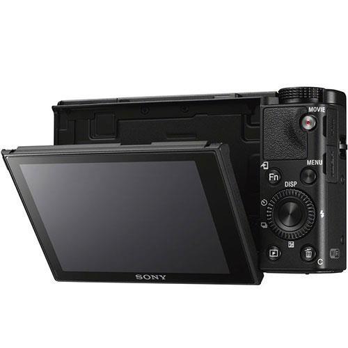 A picture of Sony Cybershot DSC-RX100 VA Digital Camera