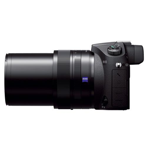 A picture of Sony Cybershot DSC-RX10 Digital Camera