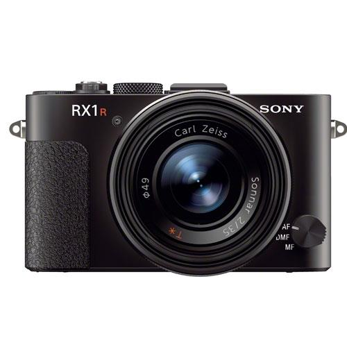 A picture of Sony Cyber-shot DSC-RX1R Digital Camera