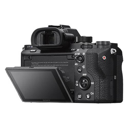A picture of Sony Alpha a7S II Compact System Camera Body