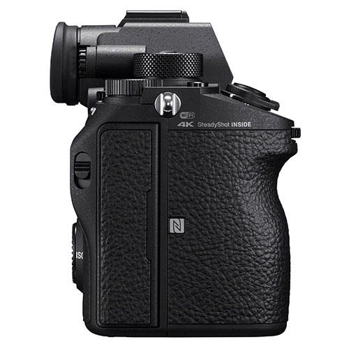 A picture of Sony A9 Mirrorless Camera Body