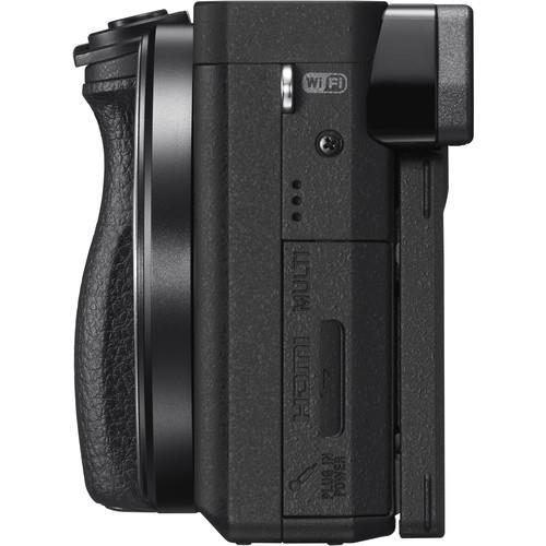 A picture of Sony a6300 Compact System Camera Body