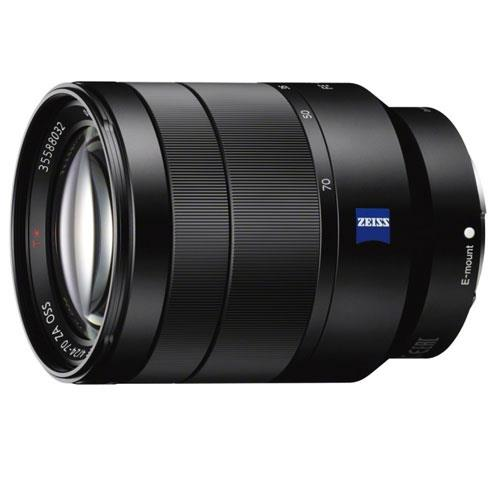 A picture of Sony FE 24-70mm f/4.0 ZA OSS Vario-Tessar T Lens