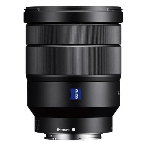 A picture of Sony 16-35mm f/4 Vario-Tessar T FE ZA OSS Lens