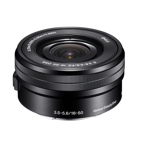 A picture of Sony E PZ 16-50mm f/3.5-5.6 OSS