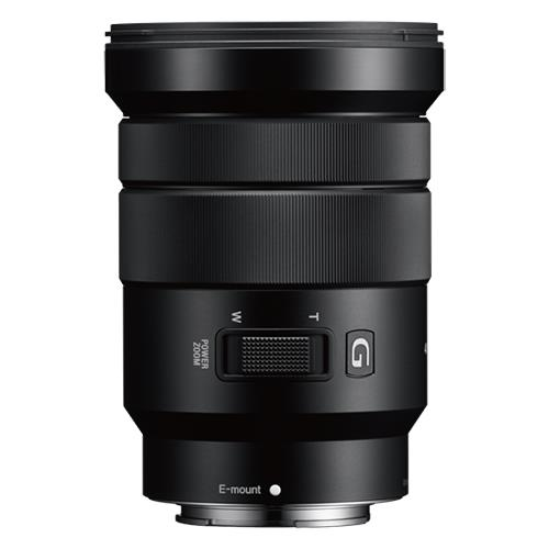 A picture of Sony E PZ 18-105mm F4 G OSS Lens