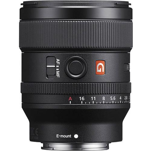 A picture of Sony FE 24mm f/1.4 GM Lens