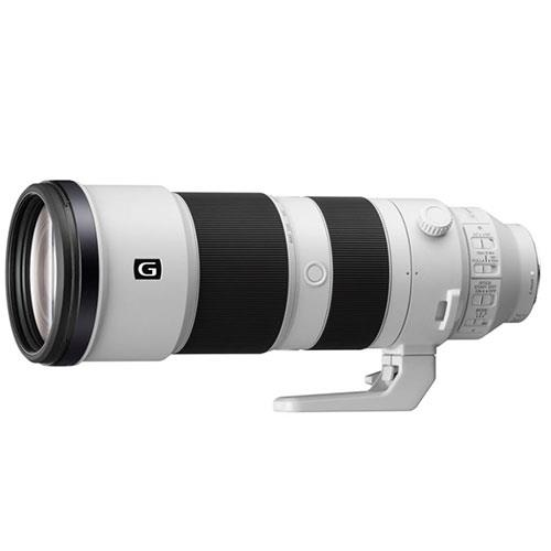 A picture of Sony FE 200-600mm F5.6-6.3 G OSS Lens