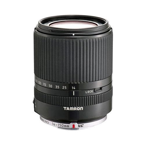 A picture of Tamron 14-150mm f/3.5-5.8 Di III Micro 4/3 Lens