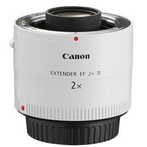 Buy Canon EF Extender 2x III from Jessops